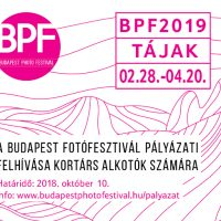 A Budapest FotóFesztivál 2019-es programjában