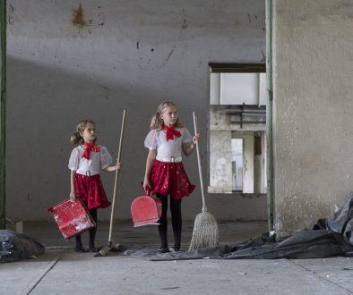 Kortárs magyar fotográfusok a Várkert Bazárban