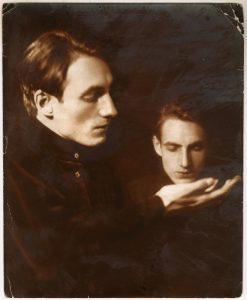 Pécsi József: Palasovszky Ödön, 1926