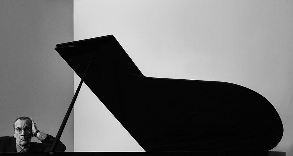 Sandro Miller: Malkovich, Malkovich, Malkovich: Tisztelet a kamera mestereinek