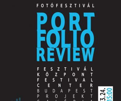 FOTÓFESZTIVÁL PORTFOLIO REVIEW // FELHÍVÁS
