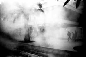 Gilles Roudiere (Fr):  En Silence