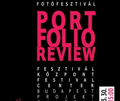FOTÓFESZTIVÁL PORTFOLIO REVIEW 2019 // FELHÍVÁS